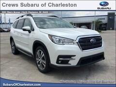 2019 Subaru Ascent Limited 7-Passenger Sport Utility