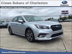 2019 Subaru Legacy 2.5i Sport Car