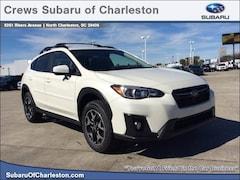 2019 Subaru Crosstrek 2.0i Premium CVT Sport Utility