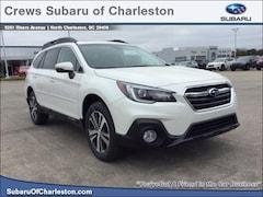 2019 Subaru Outback 2.5i Limited Sport Utility