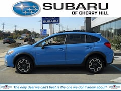 Certified Pre-Owned 2016 Subaru Crosstrek Limited CVT 2.0i Limited JF2GPAKC8G8221138 for sale near Philadelphia