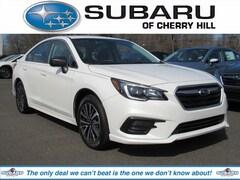 New 2019 Subaru Legacy 2.5i Sedan 18469 in Cherry Hill, NJ