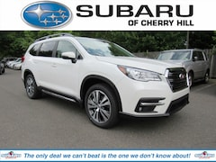 New 2019 Subaru Ascent Limited 7-Passenger SUV 18801 in Cherry Hill, NJ