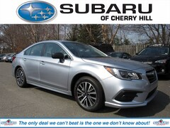 New 2019 Subaru Legacy 2.5i Sedan 18446 in Cherry Hill, NJ