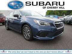 New 2019 Subaru Legacy 2.5i Sedan 18695 in Cherry Hill, NJ
