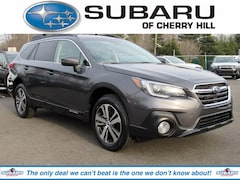 New 2019 Subaru Outback 2.5i Limited SUV 18214 in Cherry Hill, NJ