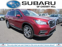 New 2019 Subaru Ascent Limited 7-Passenger SUV 18658 in Cherry Hill, NJ