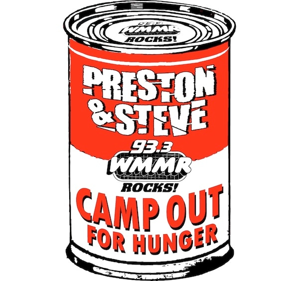 Image result for camp out for hunger