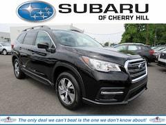 New 2019 Subaru Ascent Premium 8-Passenger SUV 18911 in Cherry Hill, NJ