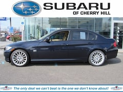 Used 2009 BMW 3 Series 328i xDrive Sedan WBAPK73559A452166 for sale near Philadelphia
