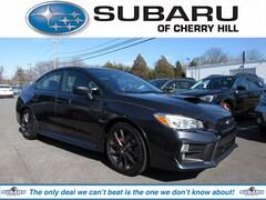 New 2019 Subaru WRX Premium Sedan 18259 in Cherry Hill, NJ