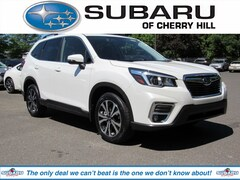 New 2019 Subaru Forester Limited SUV 18874 in Cherry Hill, NJ