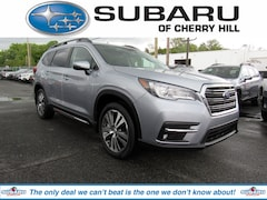 New 2019 Subaru Ascent Limited 7-Passenger SUV 18806 in Cherry Hill, NJ