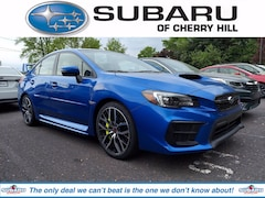 2021 Subaru WRX STI Sedan for sale in Cherr Hill, NJ