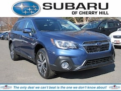 New 2019 Subaru Outback 2.5i Limited SUV 18315 in Cherry Hill, NJ