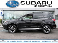 Certified Pre-Owned 2018 Subaru Forester 2.0XT Touring 2.0XT Touring CVT JF2SJGWC3JH455705 for sale near Philadelphia
