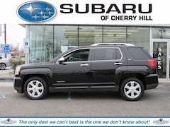 Used 2016 GMC Terrain SLT AWD  SLT 2GKFLUE38G6124177 for sale near Philadelphia