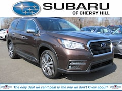 New 2019 Subaru Ascent Touring 7-Passenger SUV 18351 in Cherry Hill, NJ
