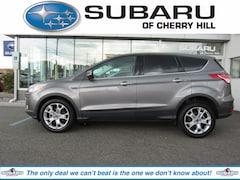Used 2013 Ford Escape SEL FWD  SEL 1FMCU0HX4DUB89507 for sale near Philadelphia