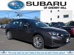 New 2019 Subaru Impreza 2.0i 5-door 18565 in Cherry Hill, NJ