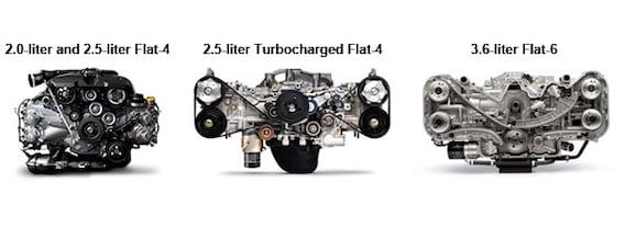 Subaru Boxer Engine Design | Subaru of Cherry HillSubaru of Cherry Hill