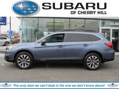 Certified Pre-Owned 2016 Subaru Outback 2.5i Limited Wagon 4S4BSANCXG3328638 for sale near Philadelphia