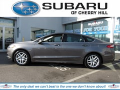 Used 2013 Ford Fusion SE Sedan 3FA6P0HR7DR336118 for sale near Philadelphia