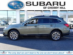 Certified Pre-Owned 2016 Subaru Outback 2.5i Limited Wagon 4S4BSALC6G3268196 for sale near Philadelphia