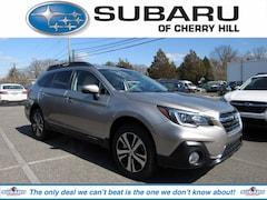 New 2019 Subaru Outback 2.5i Limited SUV 18358 in Cherry Hill, NJ
