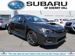 New 2019 Subaru WRX Limited Sedan 18630 in Cherry Hill, NJ