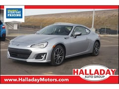 New 2018 Subaru BRZ Limited Coupe in Cheyenne, WY at Halladay Subaru