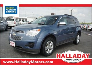 Bargain 2011 Chevrolet Equinox LT w/1LT SUV under $10,000 for Sale in Cheyenne, WY
