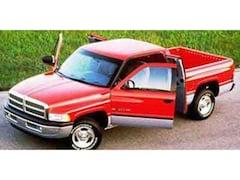 2000 Dodge Ram 1500 Base Truck Quad Cab