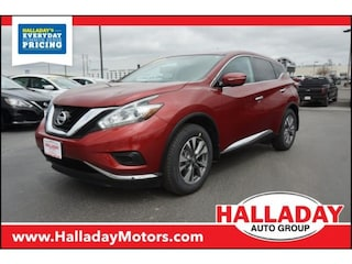 Used 2015 Nissan Murano S SUV P96650 in Cheyenne, WY