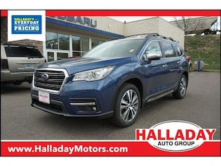 2019 Subaru Ascent Touring 7-Passenger SUV for sale in Cheyenne, WY