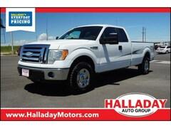 Used 2009 Ford F-150 XLT w/Midbox Prep Truck Super Cab 72941 for Sale in Cheyenne, WY