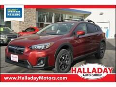 New 2019 Subaru Crosstrek 2.0i Premium SUV in Cheyenne, WY at Halladay Subaru