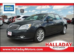 Used 2014 Buick Verano Base Sedan C141829B for Sale in Cheyenne, WY
