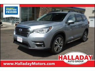 2019 Subaru Ascent Limited 7-Passenger SUV for sale in Cheyenne, WY