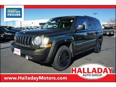 Used 2016 Jeep Patriot Sport SUV S210348B for Sale in Cheyenne, WY