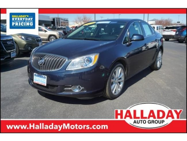 Used 2016 Buick Verano Convenience Group Sedan For Sale Cheyenne, WY