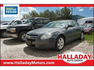 Bargain 2009 Chevrolet Malibu LS w/1LS Sedan under $10,000 for Sale in Cheyenne, WY