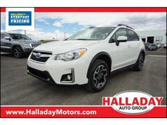 Used 2016 Subaru Crosstrek Premium JF2GPABC1GH265269 in Cheyenne, WY at Halladay Subaru