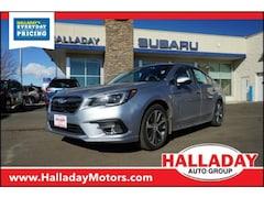 New 2019 Subaru Legacy 3.6R Limited Sedan in Cheyenne, WY at Halladay Subaru