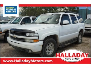 Bargain 2004 Chevrolet Tahoe Z71 SUV under $10,000 for Sale in Cheyenne, WY