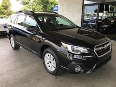 New 2018 Subaru Outback 2.5i SUV for sale Yuba City CA