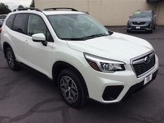 Certified Pre-Owned 2020 Subaru Forester Premium SUV PL8236 in Chico, CA