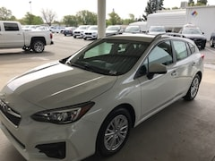 New 2018 Subaru Impreza 2.0i Premium 5-door for sale Yuba City CA