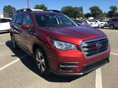New 2019 Subaru Ascent Premium 7-Passenger SUV K3400939 for sale in Chico, CA