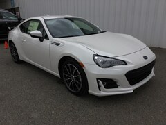 New 2018 Subaru BRZ Limited Coupe for sale Yuba City CA